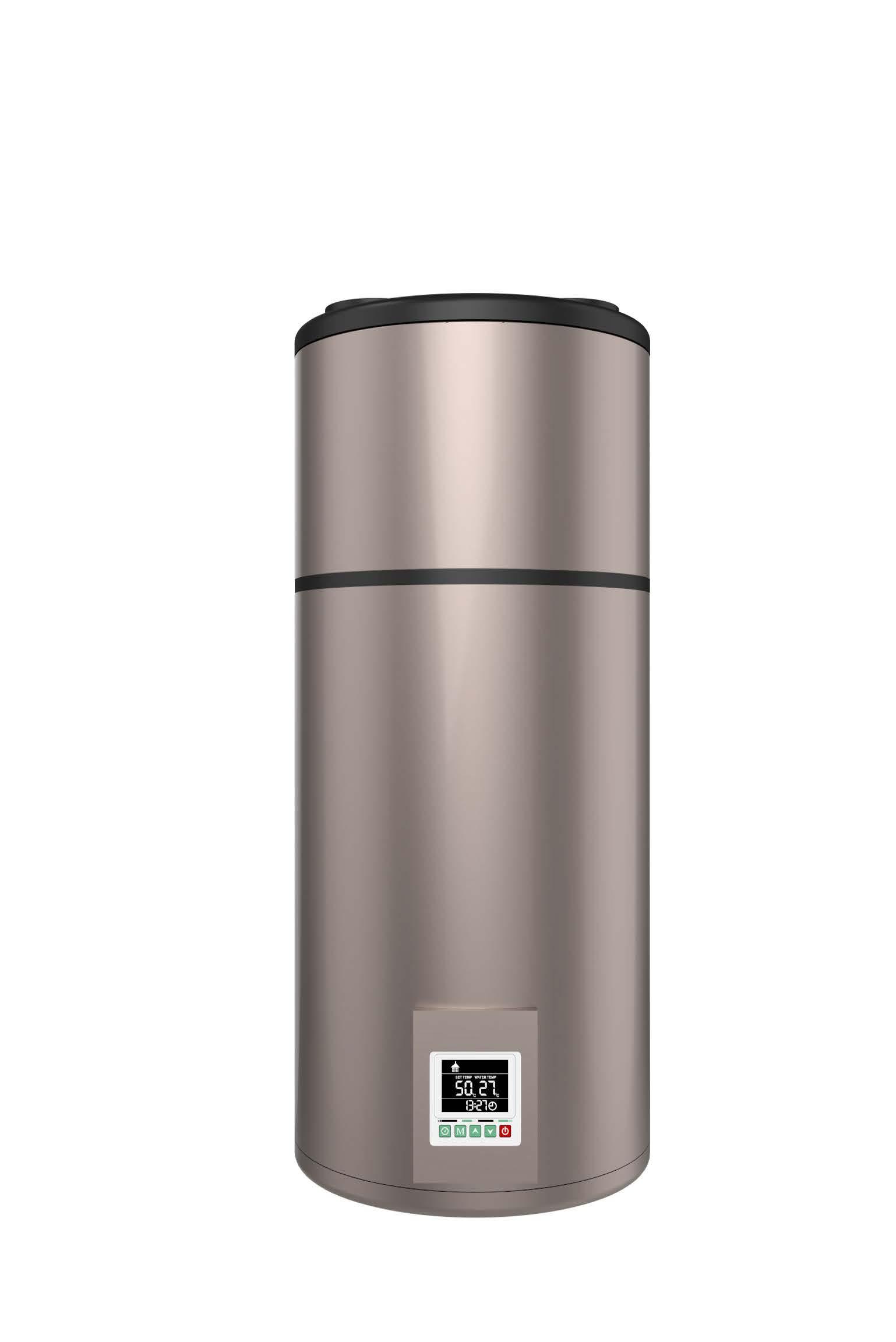 Domestic Hot Water Heat Pump Water Heater