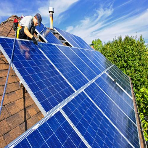 2kw Solar Power System for Home (JS-D20152000)