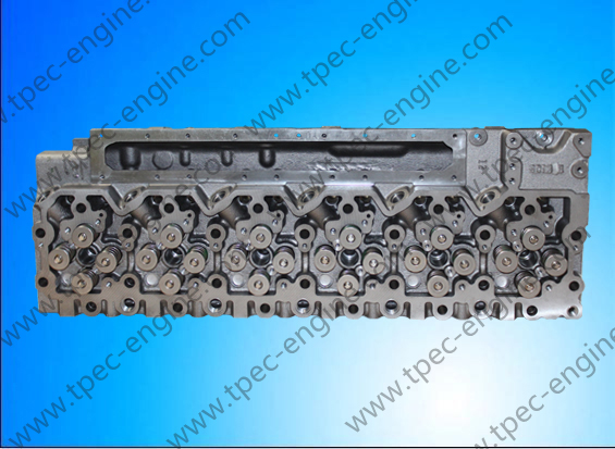Cylinder Head 4929518 for ISL/T375
