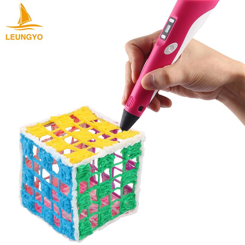 3D printing promotion pen