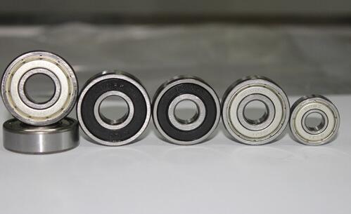 608 gcr15 0.012kg deep groove ball bearing