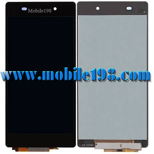 LCD with Touch Screen for Sony Xperia Z2 Cell Phone Parts