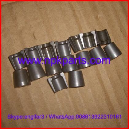 Yanmar 4TNV94L engine parts valve cotter 27310-070001