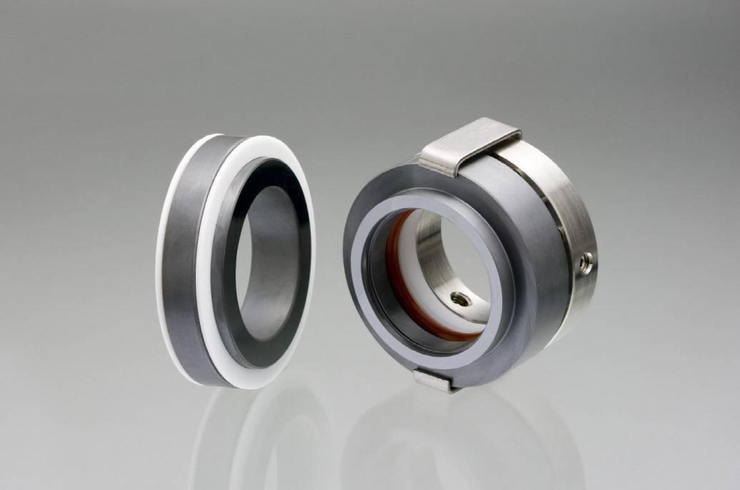 Mechanical seal CRF