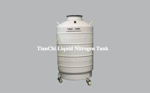 TIANCHI 80L cryogenic container
