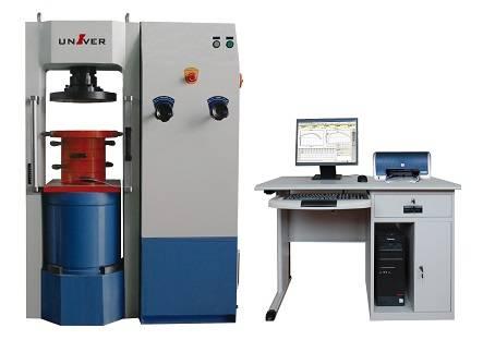 2000 Series Hydraulic Compression Testing Machines