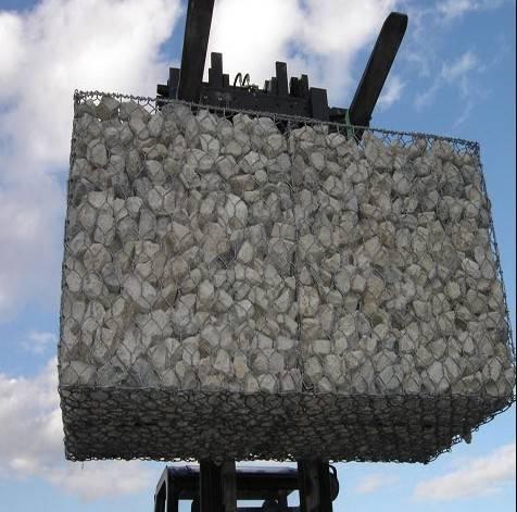 China supplier high quality gabion basket