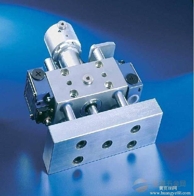 Roemheld Hydraulic Selector Pressure Switch
