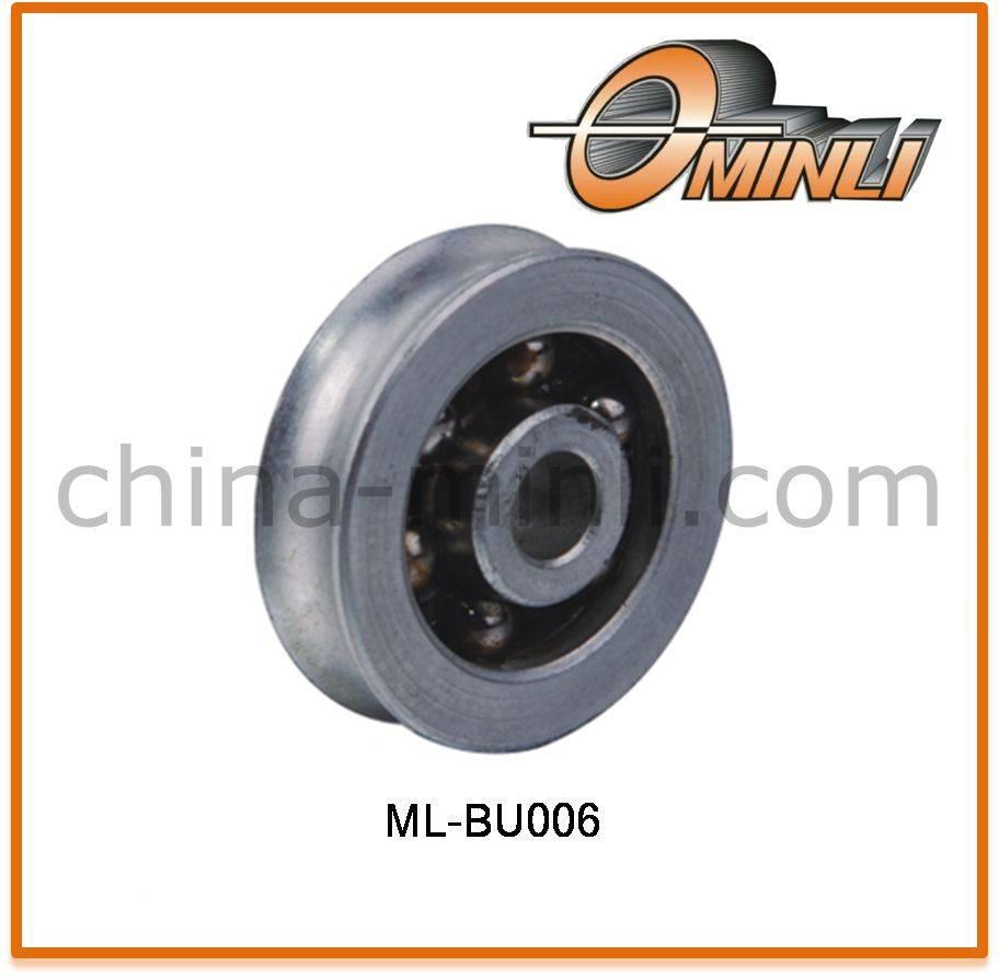 Special Metal Roller for Window and Door (ML-BU006)