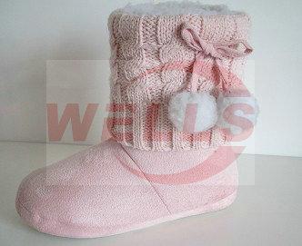 Lady's Boots, Wells-B14036