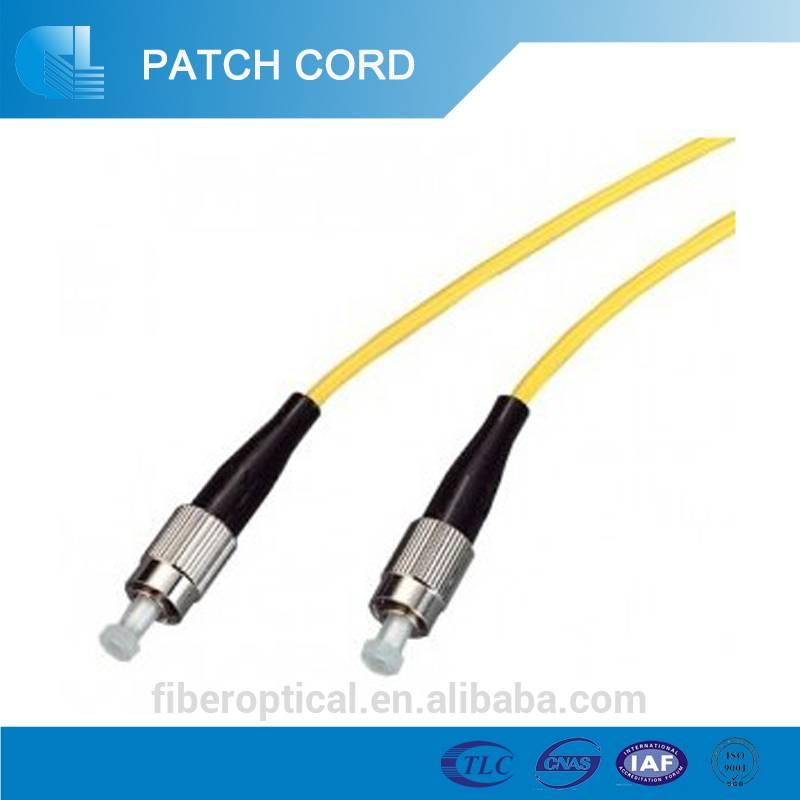 High Speed Multimode Patch Cord singlemode 12 fiber