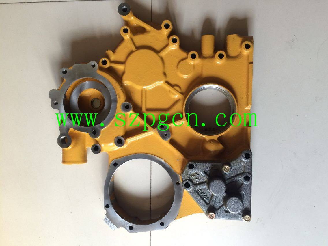 E200B Diesel Engine S6K Oil Pump 5I-7948 34335-23010 34311-10011 for Excavator