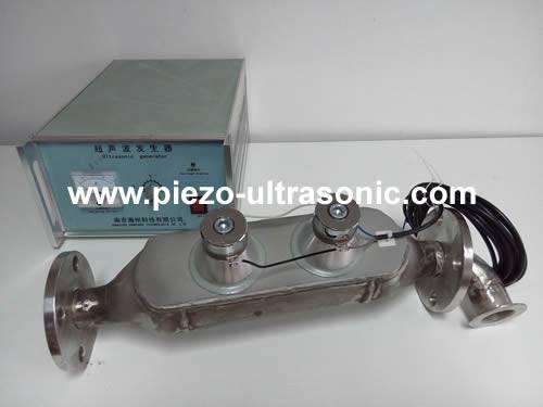 Ultrasonic Descaling Processors