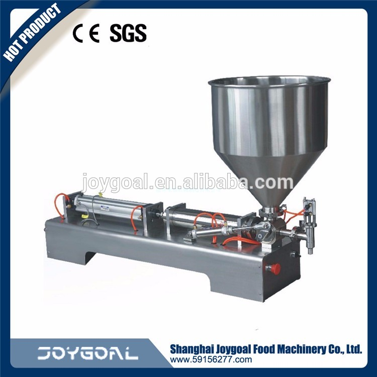 Low price of granules filling packing machine with low price