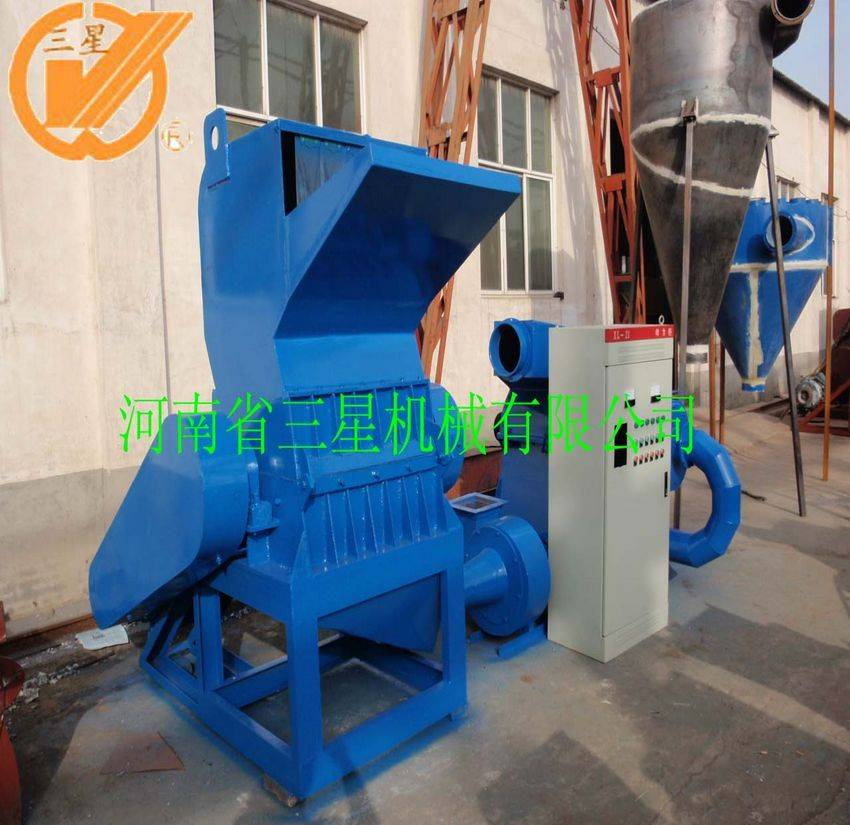 waste paper recycling equipment for cellulose