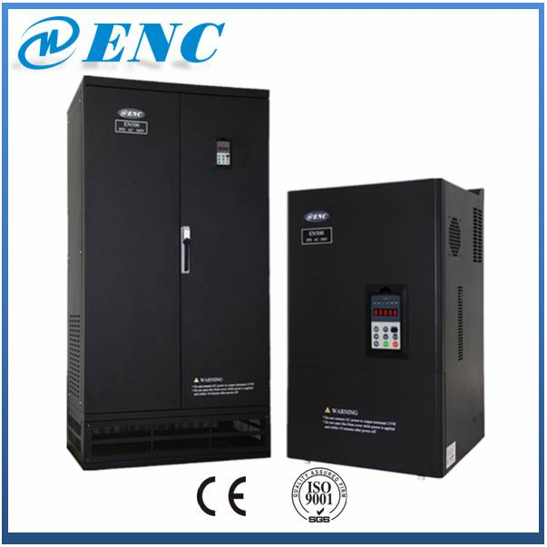 ENC EN500 Flux Vector Variable Frequency Drive(75-630kW VFD)