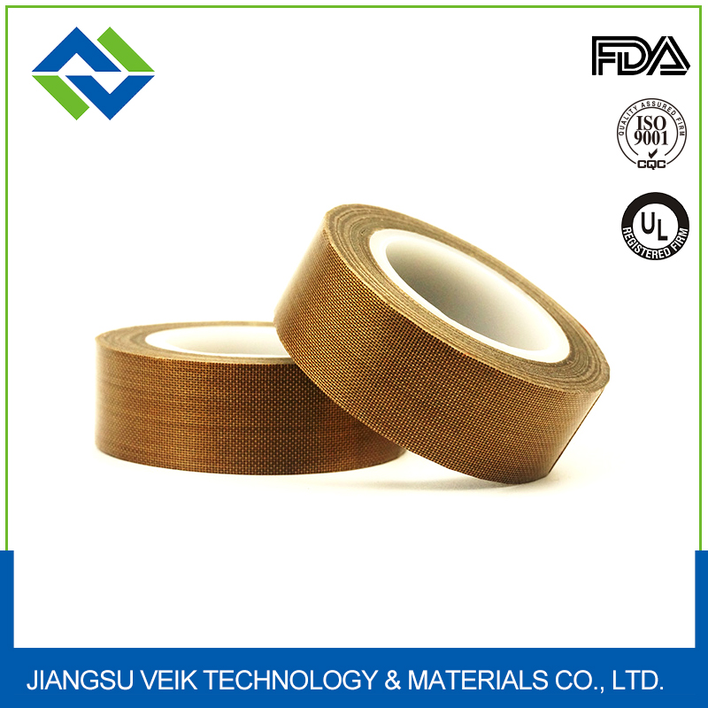 PTFE fiberglass adhesive tape
