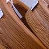 fiberglass bonded copper wire
