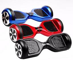 Hot Selling Two Wheels Smart Balance Scooters Hoverboard