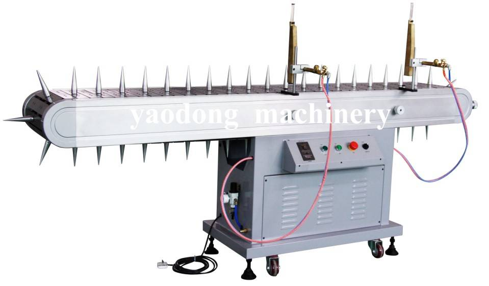 YD-FT200 Screen Printing Flame Treatment Machine