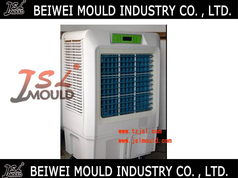 China plastic injection mould for air conditioner