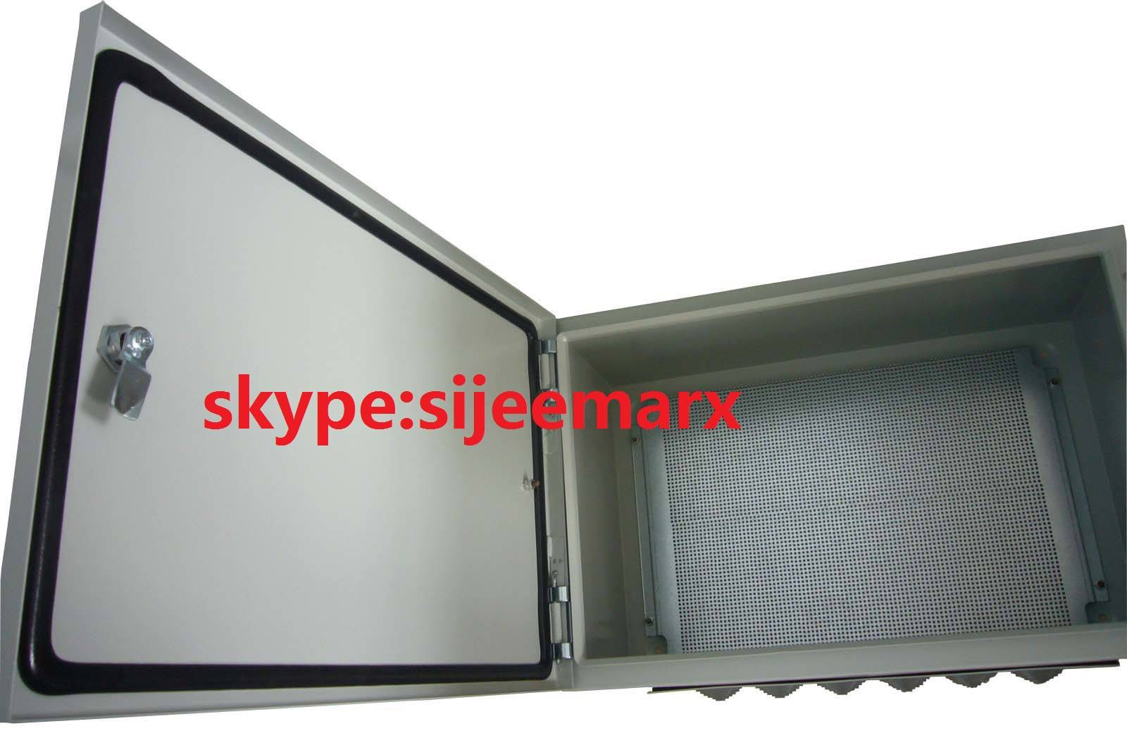 Electronic Enclosure / networking cabinet manufacturer ,wall mounted enclosure network cabinet