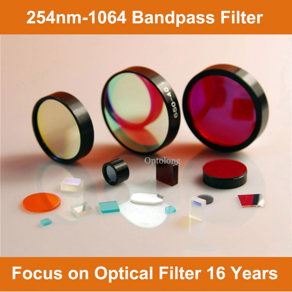 OPTOLONG 450nm Optical UV CUT Bnadpass Filter