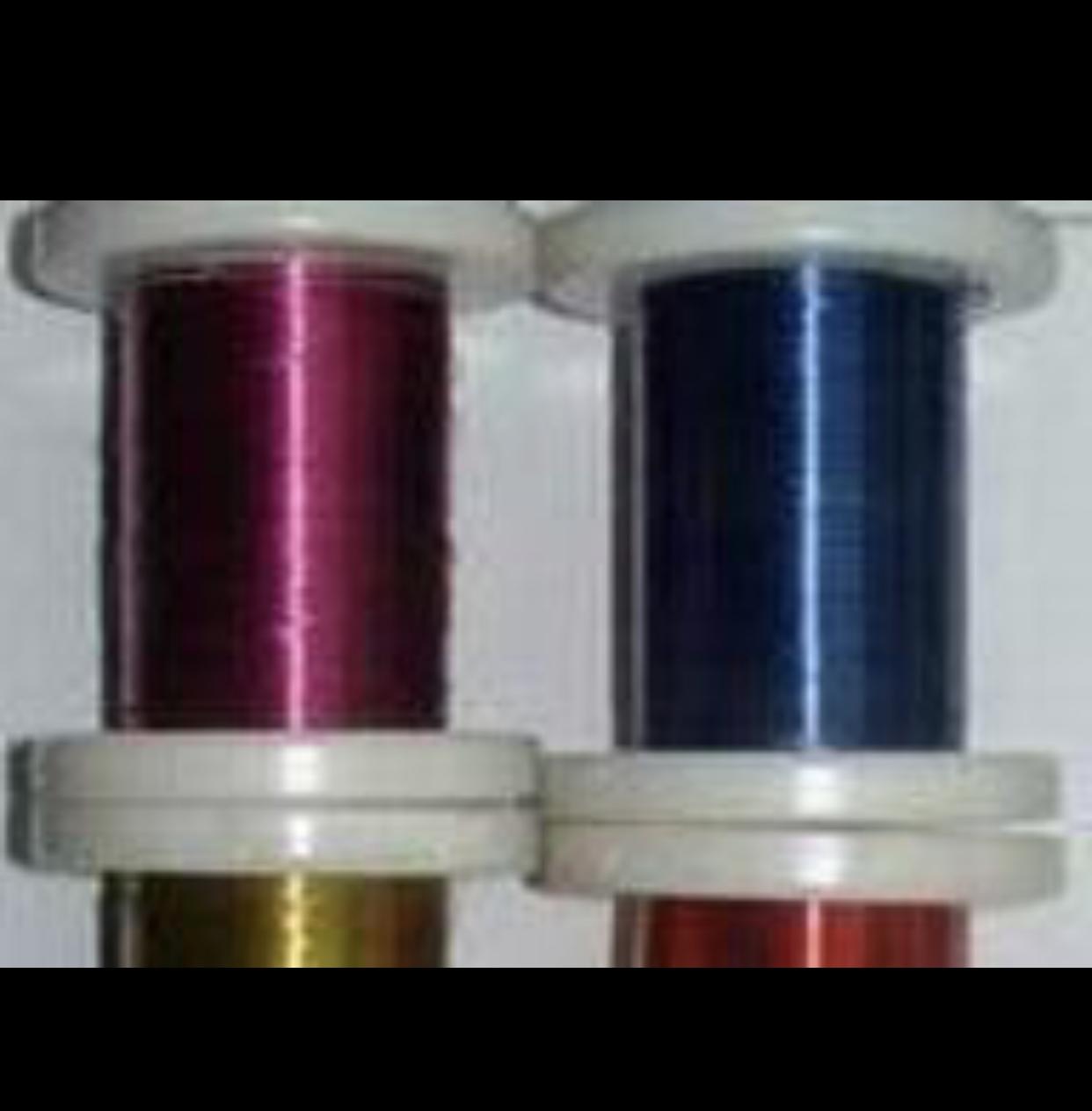 Metallic Color Wire