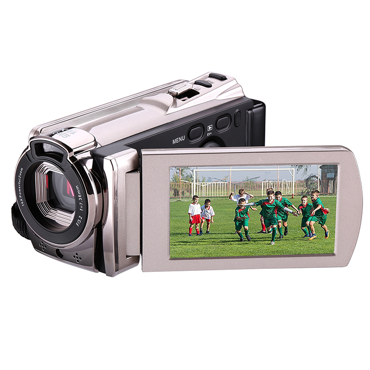 16X digital zoom infrared night vision mini digital camcorder with wifi function