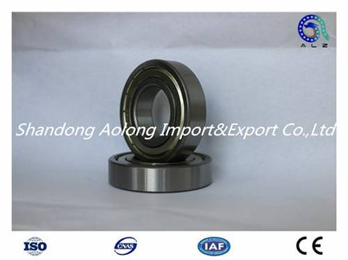 China Deep Groove Ball Bearing 6215 Manufacturers