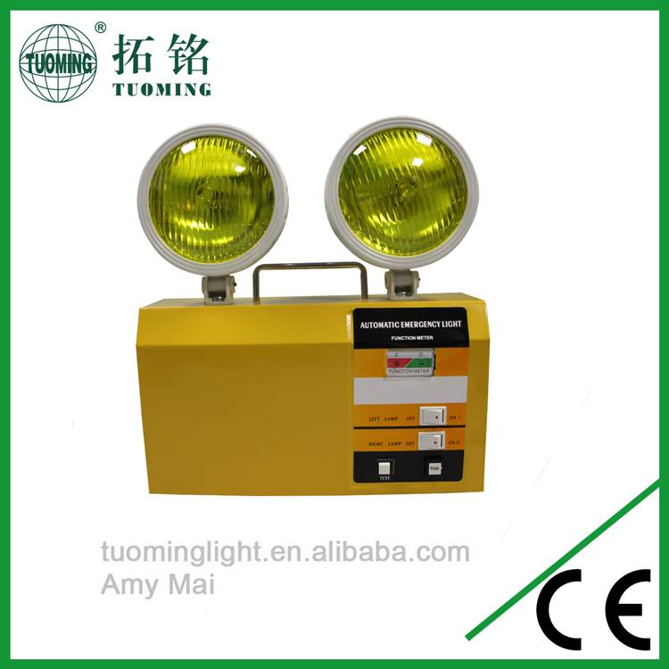 S1038 fire emergency light