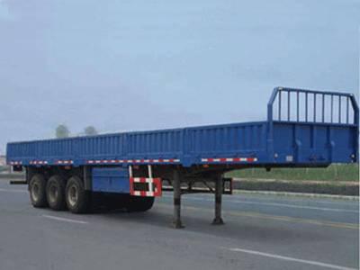 Dongfeng Semi-trailer