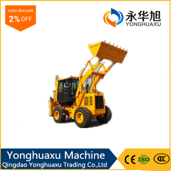 China supplier front end agricultural mini telescopic wheel loader