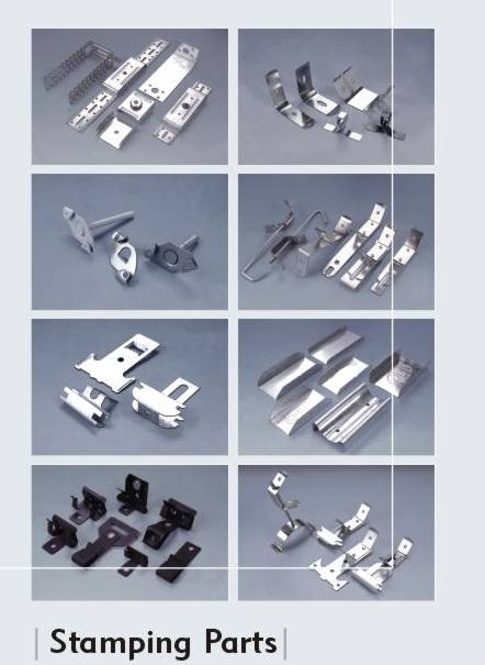 Metal accessories/celling parts/celling stamping