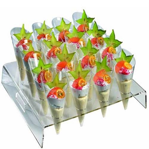 Mini con acrylic display 300*160*40mm