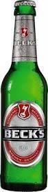 BECK'S 0,33L bottle