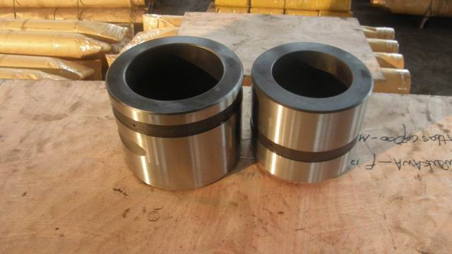 Internal&Outernal Bushes For Hydraulic Breaker