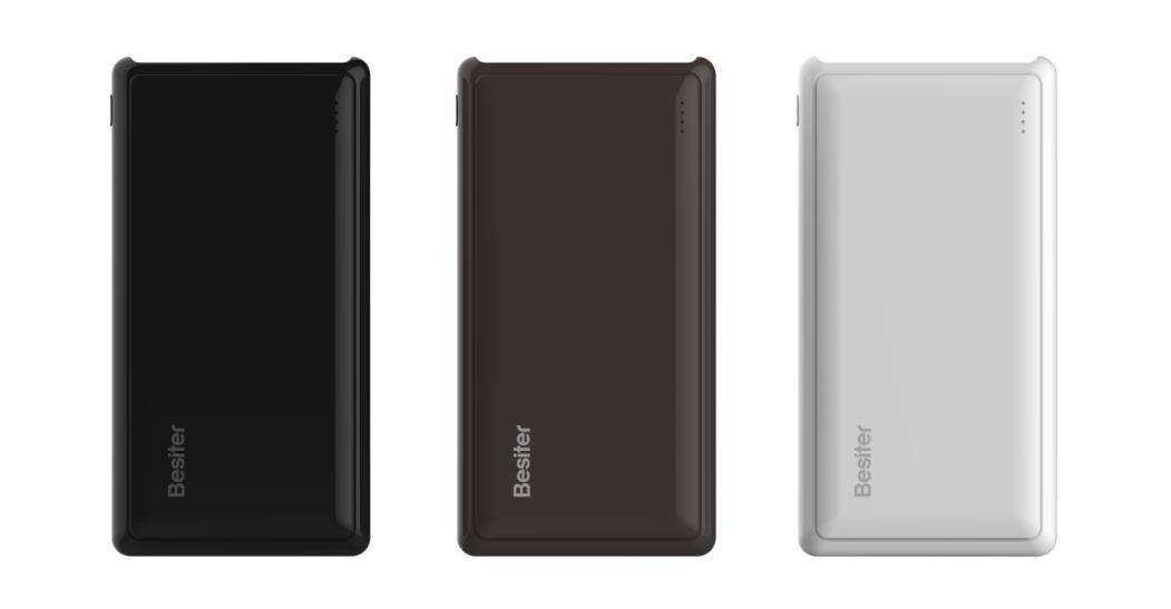 Polymer Battery 20000 mAh Portable Power bank