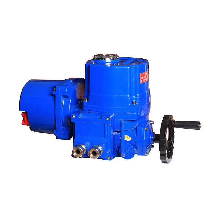 Explosion Proof Electric Valve Actuator for Rotary Valve