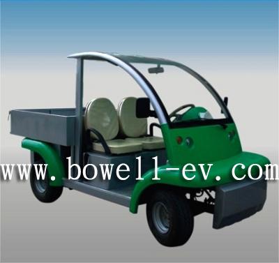 4 seat electric Industry car EV6041H