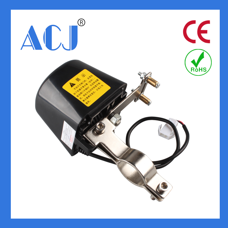 Fast Response manipulator arm for Gas Detector manufacturer
