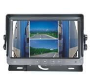 7 inch Universal CCTV TFT Monitor ET-768