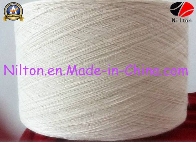 2014 The Top Quality 100% Carded Cotton Yarn for Knitting and Weaving