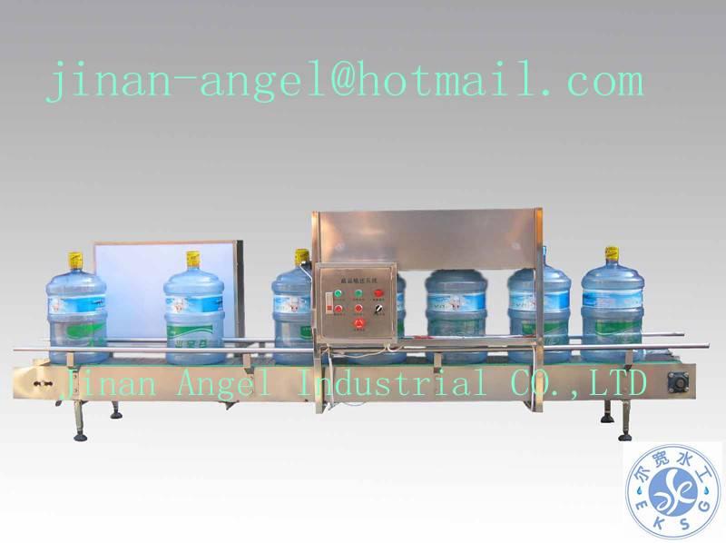 Thermal Shrinking Packaging Machine