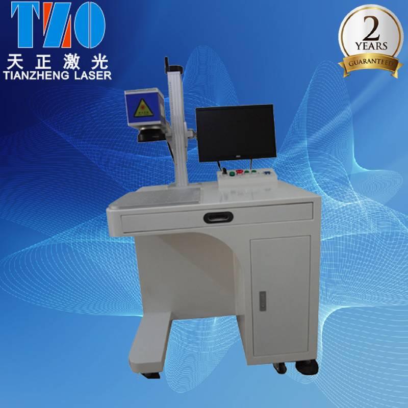 benchtop fiber marking machine