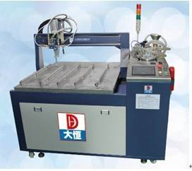 two component dispensing system