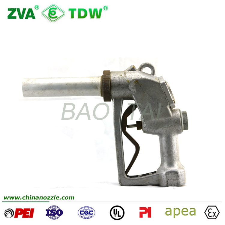Heavy Duty Automatic Shut-off Fuel Dispensing Nozzle