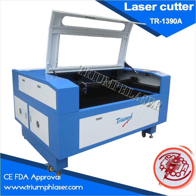 Triumph TR-1390A Laser cutting machine