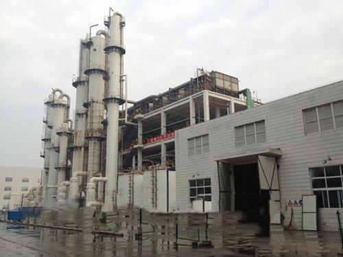 Formic acid production technology
