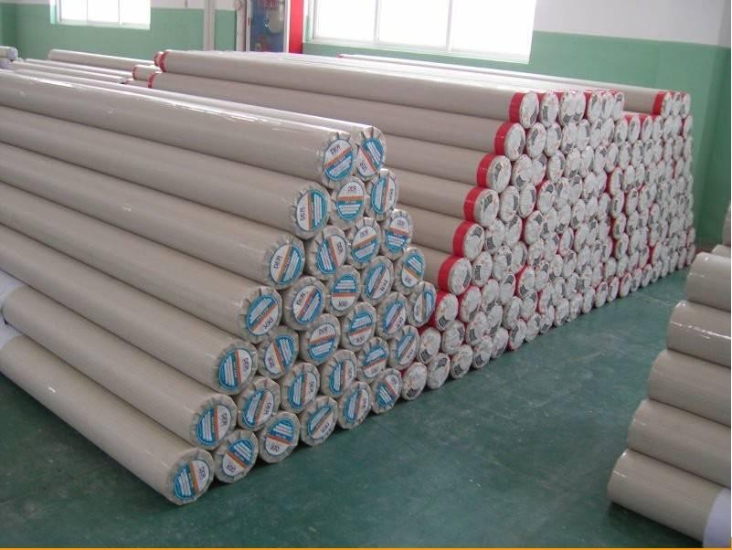 super clear PVC sheets